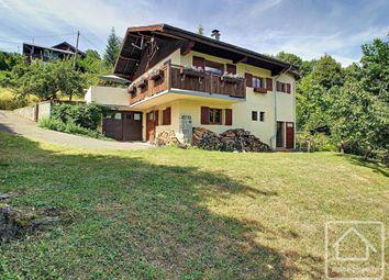 Thumbnail 4 bed chalet for sale in Rhône-Alpes, Haute-Savoie, Saint-Gervais-Les-Bains