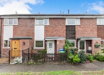 Thumbnail 2 bedroom terraced house for sale in Carsons Drive, Great Cornard, Sudbury