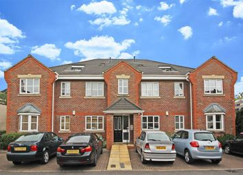 Thumbnail 2 bed flat to rent in Amelia Close, London