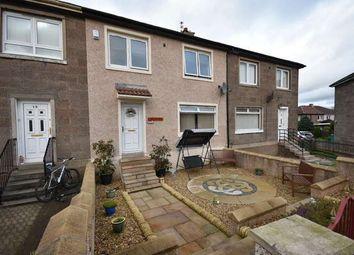 Thumbnail 3 bed terraced house for sale in 21 Coursington Crescent, Motherwell