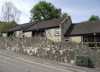 Thumbnail 1 bed terraced bungalow for sale in Queens Square, Box, Corsham, Wiltshire