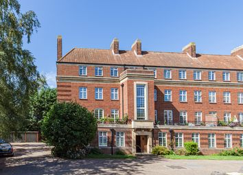 Thumbnail 2 bed flat for sale in Woodstock Close, North Oxford
