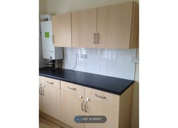 Thumbnail 2 bedroom flat to rent in Pollock Crescent, Kilwinning