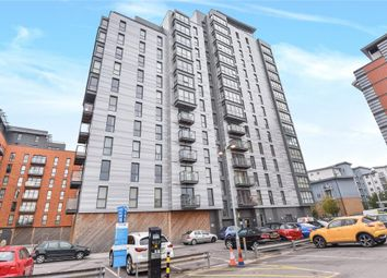 Thumbnail 2 bed flat for sale in Lexington Apartments, Railway Terrace