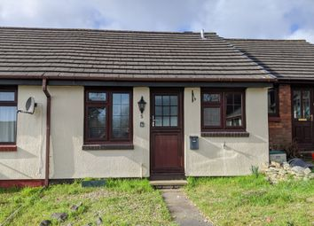 Thumbnail 1 bed terraced bungalow for sale in Summerheath, Penryn