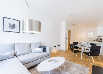 Thumbnail 2 bed flat for sale in Parkhurst Road, Holloway