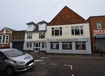 Thumbnail 1 bed flat for sale in Graylings House, Stanford-Le-Hope, Essex
