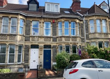 Thumbnail 5 bed terraced house for sale in North View, Westbury Park, Bristol