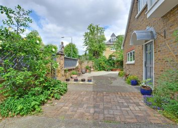 Thumbnail 3 bed property to rent in Kidbrooke Grove, Blackheath, London