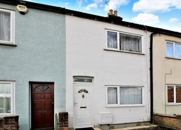 Thumbnail 2 bed terraced house for sale in Charles Street, Grays