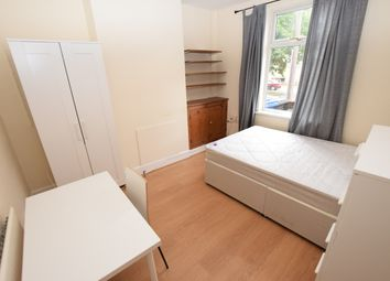 3 bed shared accommodation to rent in Upper Boundary Road, Derby DE22