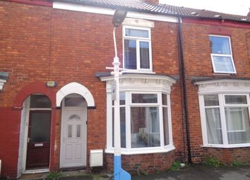 3 bed terraced house to rent in Beech Grove, Princes Road, Hull HU5