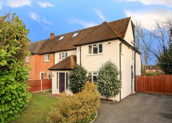 Thumbnail 5 bed semi-detached house for sale in Green Lane, Amersham
