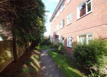Thumbnail 3 bed flat for sale in Briarleas Court, Morris Road, Farnborough, Hampshire