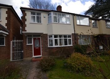 Thumbnail 3 bed semi-detached house for sale in Waterhall Avenue, Highams Park