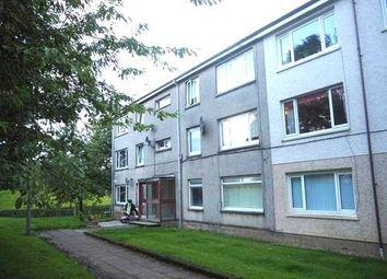 Thumbnail 1 bedroom flat for sale in Canongate, Calderwood, East Kilbride