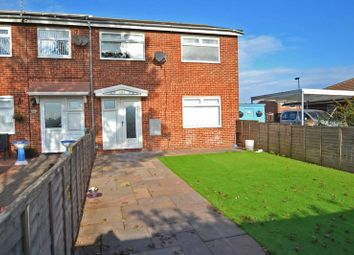 Thumbnail 4 bed terraced house to rent in Kenton Road, North Shields
