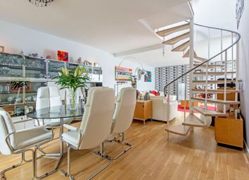 Thumbnail 3 bedroom town house for sale in King Henrys Road, Primrose Hill