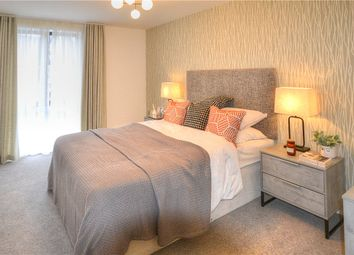 Thumbnail 2 bed flat for sale in Moseley Central, Alcester Road, Moseley, Birmingham