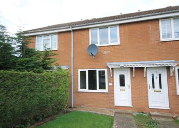 Thumbnail 2 bed town house for sale in Kings Meadows, Sowerby, Thirsk