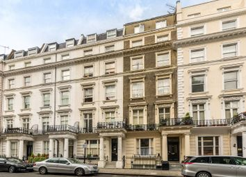 3 bed maisonette for sale in Queensborough Terrace, Bayswater W2