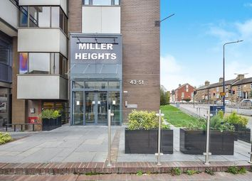 2 bed flat for sale in Miller Heights, 43-51 Lower Stone Street, Maidstone, Kent ME15