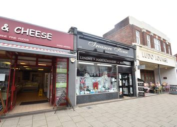 Thumbnail Retail premises to let in 32A Southbourne Grove, Bournemouth