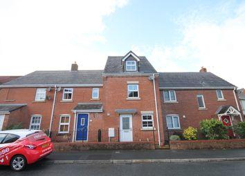 Thumbnail 3 bed town house to rent in Main Street, Buckshaw Village, Chorley