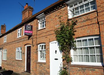 Thumbnail 2 bed cottage to rent in Wycombe End, Beaconsfield