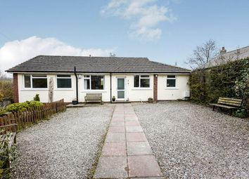 Thumbnail 3 bed bungalow for sale in Fletchertown, Wigton