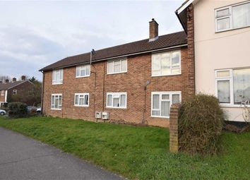Thumbnail 2 bed flat for sale in Halling Hill, Harlow, Essex