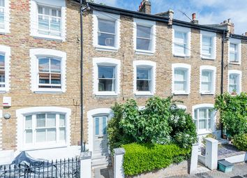 Thumbnail 3 bed terraced house for sale in Mount Ash Road, London