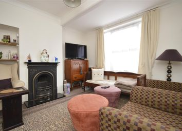 Thumbnail 3 bed terraced house to rent in Central Road, Morden, Surrey