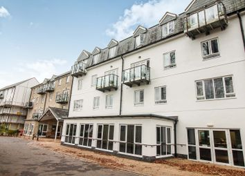 Thumbnail 2 bed flat for sale in George Lane, Plympton, Plymouth