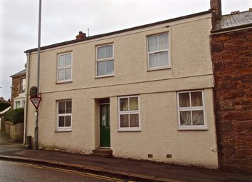 Thumbnail 1 bed flat for sale in 74 Higher Fore Street, Redruth