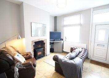 Thumbnail 4 bed terraced house for sale in Barngate Street, Leek