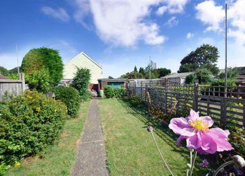 3 bed terraced house for sale in South Avenue, Rainham, Gillingham, Kent ME8