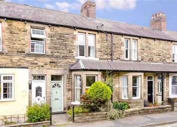 Thumbnail 2 bedroom terraced house for sale in Albert Place, Harrogate, North Yorkshire