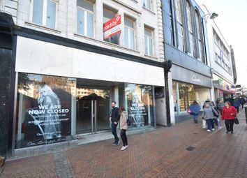 Thumbnail Retail premises to let in 14/14A Commercial Road, Bournemouth