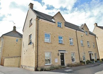 Thumbnail 4 bed semi-detached house for sale in Wilkinson Place, Witney