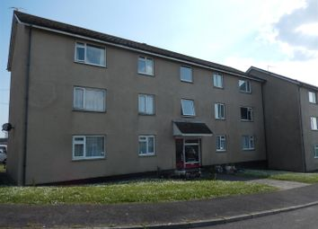 Thumbnail 2 bed flat for sale in Blindmere Road, Portland