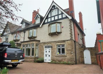 Thumbnail 6 bed semi-detached house for sale in Thorne Road, Doncaster