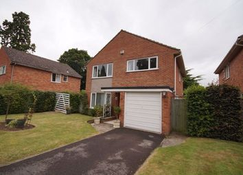 Thumbnail 4 bed property to rent in The Verneys, Cheltenham