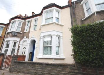 Thumbnail 4 bed terraced house to rent in Leahurst Road, London