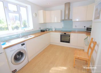 Thumbnail 3 bedroom terraced house for sale in Nicoll Way, Borehamwood, Hertfordshire