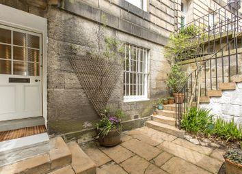 Thumbnail 2 bed flat for sale in 28A Royal Circus, Stockbridge, Edinburgh