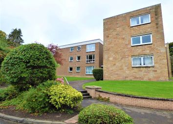 Thumbnail 2 bed flat to rent in Monkwood Court, Grange, Edinburgh