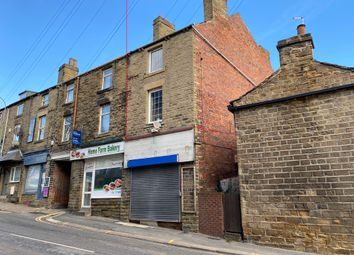 Thumbnail 2 bed flat to rent in Flat Above 11 Church Street, Royston, Barnsley