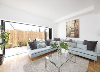 Thumbnail 2 bed flat for sale in Cibber Road, London