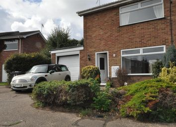 Thumbnail 2 bed end terrace house to rent in Spruce Avenue, Ormesby, Great Yarmouth